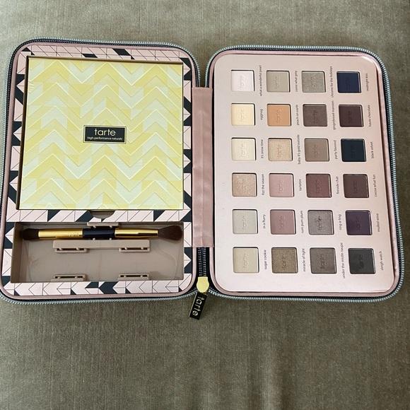 Tarte Limited Edition Eyeshadow Set